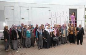 500 Kadına Ücretsiz Kanser Taraması