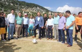 Karaisalı'da Futbol Coşkusu Başlıyor