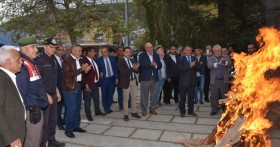 Karaisalı'da Türk'ün Bayramı Nevruz Coşkuyla Kutlandı