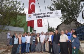 Türklüğün Başkenti Ötüken Karaisalı'da