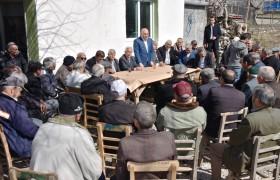 Karaisalı'da 'Cumhur İttifakı'nı Zirveye Çıkaracağız