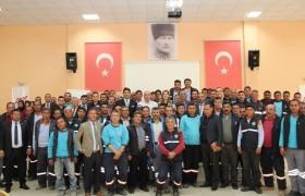 Belediye Personellerimize 1560 TL Promosyon