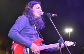 Kızıldağ Karakucak Güreşleri Murat Kekilli Konseriyle Başladı
