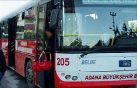 188 Karaisalı-Çifteminare Otobüs Saatleri