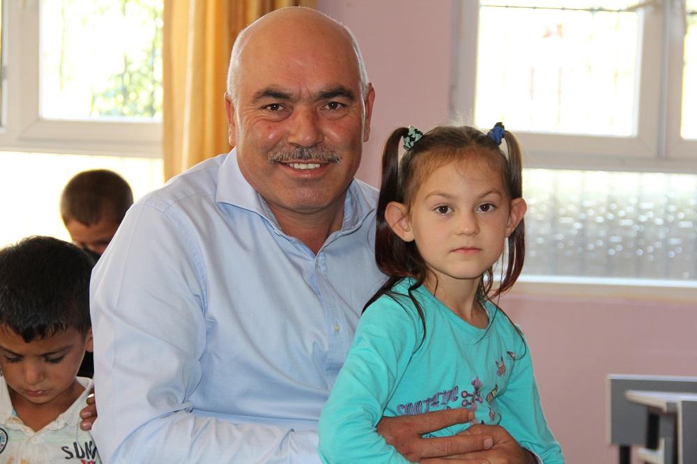 Karaisalı Belediyesi ve Türk Eğitim-Sen'den Eğitime Tam Destek