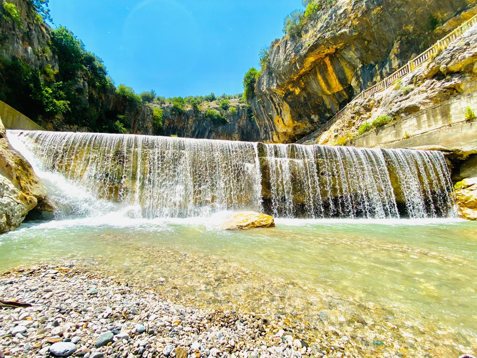 Doga Severlerin Ugrak Yeri Kapikaya Kanyonu (1)